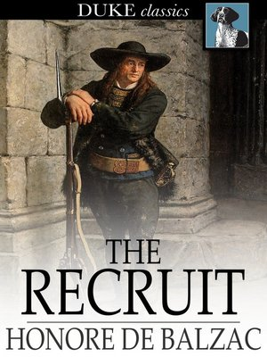 cover image of The Recruit
